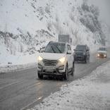 حضور 33اکیپ راهداری زمستان امسال در راههای مازندران