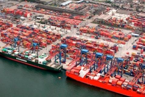 Saudi's King Abdullah Port set for major capacity boost in early ۲۰۱۷