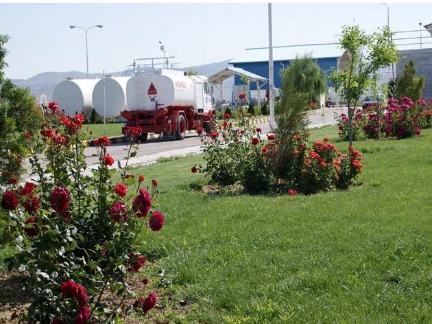 کاهش 33درصدی مصرف سوخت هواپیما در خراسان شمالی