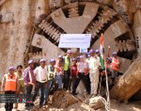Indian Government plans $۱۴.۲bn underground ring road between Mumbai and Surat