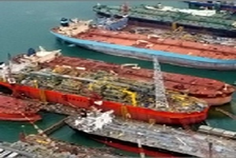 Ports go head on in battle for container traffic