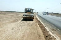 آزادسازی 375 کیلومتر از حریم راههای استان همدان