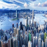 Hong Kong falls from global top 5
