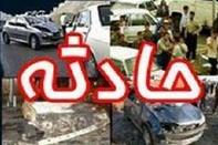 حوادث رانندگی 24 ساعت گذشته چهارمحال و بختیاری 3 کشته برجا گذاشت
