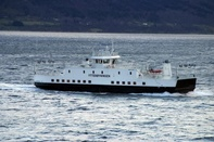 Fire and Gas Explosion in Battery Room of Norwegian Ferry Prompts Lithium-Ion Power Warning