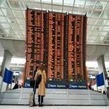 پرترددترین فرودگاههای دنیا مشخص شدند + تصاویر