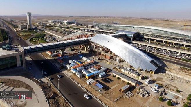 بررسی ایدههای برتر ابرپروژه فرودگاهی در هفته جاری