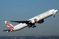 Virgin Australia completes biofuel trial at Brisbane Airport