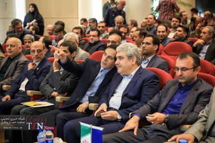 مراسم بومیسازی فاز یک زیرساختهای ناوبری هوایی ایران