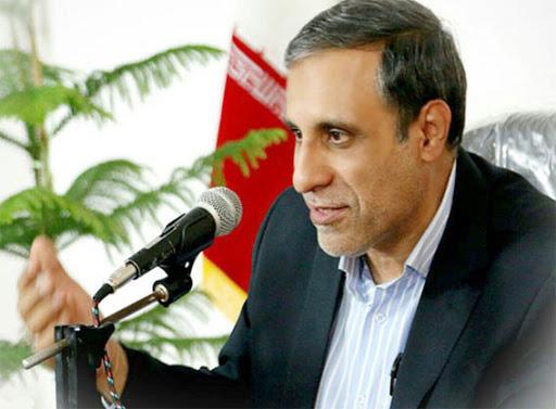 انتخاب رئیس فراکسیون توسعه اقتصاد دریامحور در مجلس