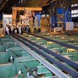 ذوبآهن بالاخره موفق به تولید ریل UIC60 شد