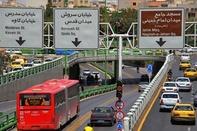 افزایش 25 درصدی ترافیک شهری با آغاز سال تحصیلی جدید در اصفهان