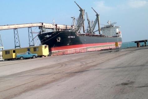 رشد ۳۷ درصدی صادرات فولاد از منطقه ویژه اقتصادی بندرامام خمینی(ره)