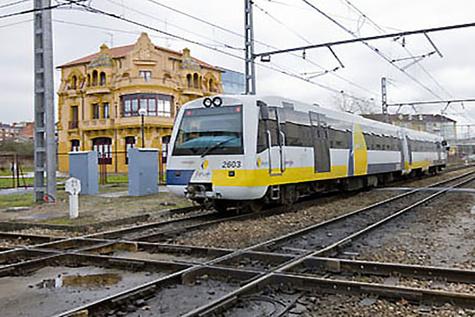 New model for metre gauge maintenance