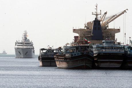 حرکت نخستین کشتی بوشهر-قطر