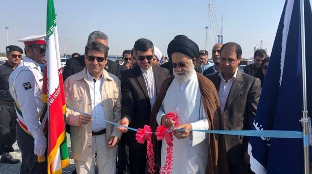 آغاز صادرات محصولات معدنی به کشورهای حاشیه خلیج فارس