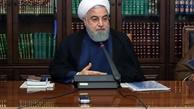 تنش لفظی روحانی با رحیمپور ازغذی در نشست شورای عالی انقلاب فرهنگی