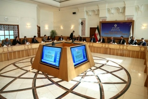 تصویب نقشه راه عملیاتی مدیریت بحران وزارت راه و شهرسازی