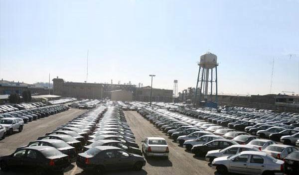 قول وزارت صنعت برای مهار قیمت خودرو