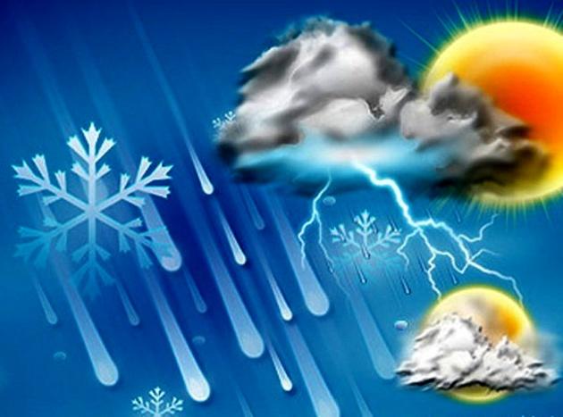هوا از روز سه شنبه سرد میشود