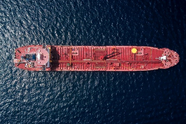 IRISL Linked to Three Tankers at Sadra