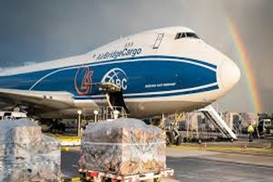 November Peak Season Air Freight Demand Up 8.8%