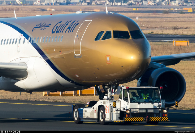 Gulf Air and El Al to launch direct Bahrain - Tel Aviv route
