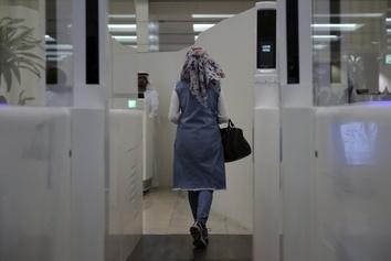 فناوری جدید فرودگاه دبی برای کنترل گذرنامه در 15 ثانیه
