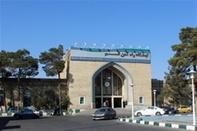 ایستگاه راهآهن و ۴ اثر تاریخی قم
