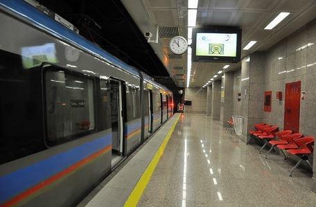 مهلت شورا به مترو برای تکمیل هواکشهای میان تونلی