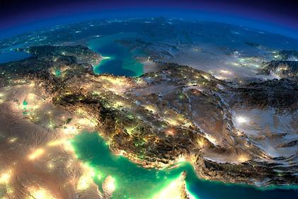 ایران در سالی که گذشت/اینفوگرافی