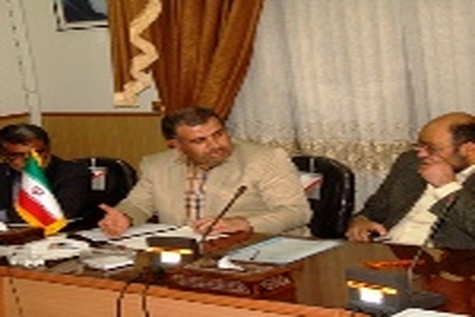 برگزاری جلسه توانمندسازی سکونتگاههای غیر رسمی استان یزد