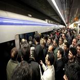رستاخیز خط سه مترو تهران