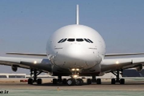 هواپیمای مسافربری مجبور به فرود اضطراری در شرق چین شد