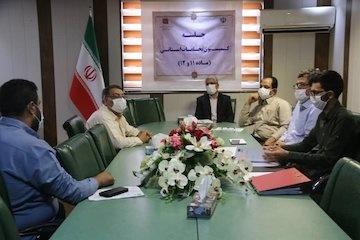 رسیدگی به تخلف ۹۶ راننده و ۲۷ شرکت بخش حمل و نقل عمومی جاده ای سیستان و بلوچستان