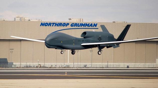 Northrop Grumman To Acquire Orbital ATK For US$9.2bn