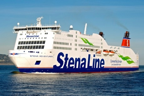 Stena Line to Implement AI Technology on Board Ships