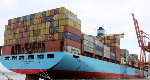 Maersk to lift lid on digital disruption