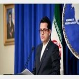 قدردانی ایران از سوئیس و عمان برای آزادی نفتکش هپینس