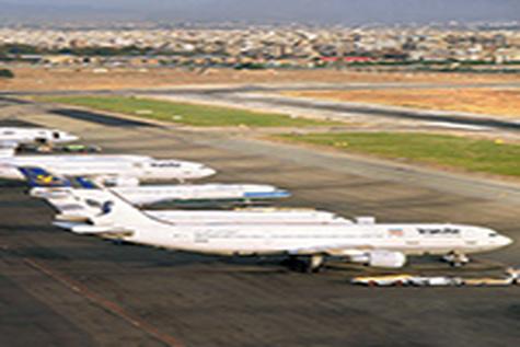 ورود ۱۷ فروند هواپیما به ناوگان هوایی کشور