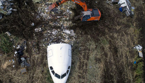 تصاویر دیدنی هوایی از زمین