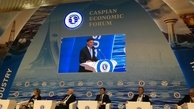 IRU calls on Caspian nations to create more seamless trade routes