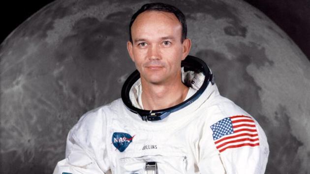 """فضانورد """"آپولو 11"""" درگذشت"""