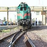 سوت قطار در ۲۶ ایستگاه راهآهن در بزرگداشت هفته حمل و  نقل