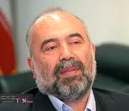 عابدزاده رئیس سازمان هواپیمایی شد