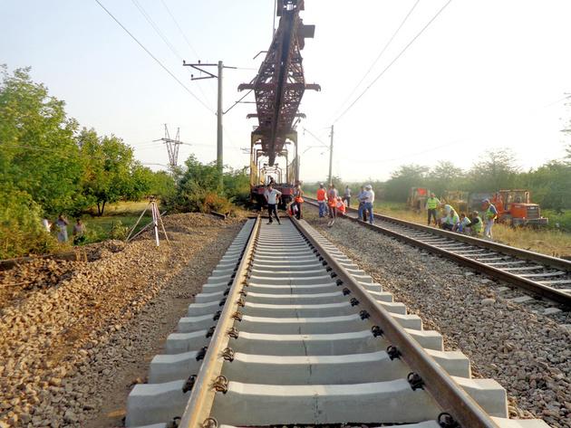 کیفیت لازمه همراهی راهآهن با صنعتگران داخلی