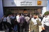 جابه جایی 682 هزارنفر با متروی تهران در  22 بهمن