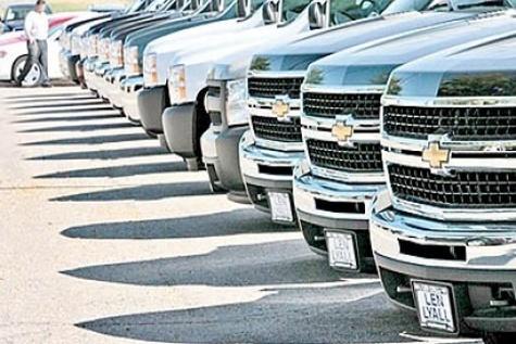 مودیز: چشمانداز صنعت خودرو منفی است
