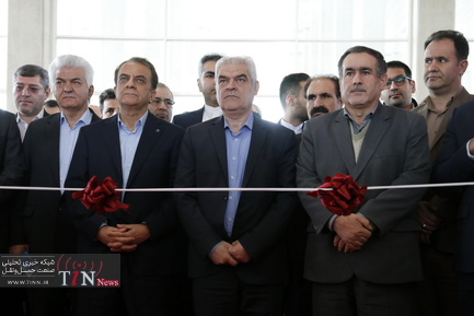سومین نمایشگاه بین المللی خودرو تهران