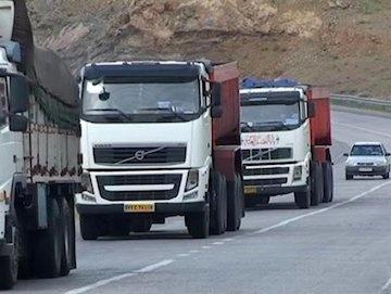 الزام گواهی سلامت رانندگان اعزامی به ترکمنستان